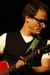 Jim Bryson w/ The Weakerthans @ Bluesfest