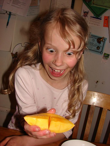 Mango monster
