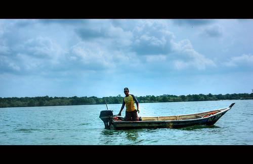 Nelayan Bagan