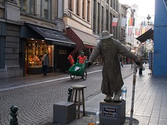 Unfamous Van Gogh