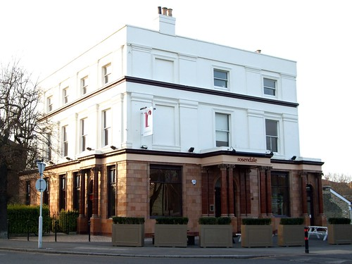 The Rosendale (West Dulwich SE21)