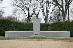 101st Army Airborne Division Memorial