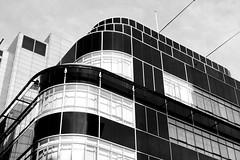 The Express Building on Fleet St