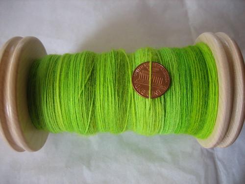 Bright Green Singles