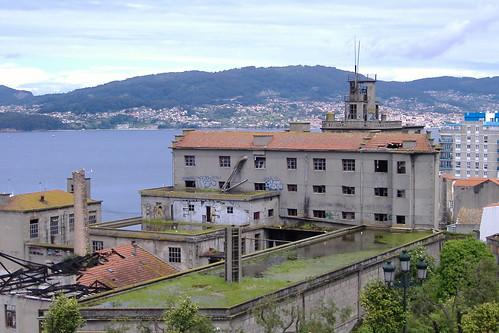 Antigua Panificadora de Vigo