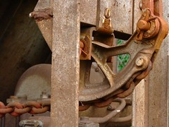 Brake chain