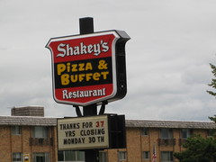 Shakey's of West Allis