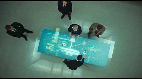 Bond Touch table