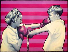 The_Boxing_Match_by_FrumpGurl