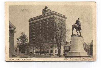 Montecello Hotel