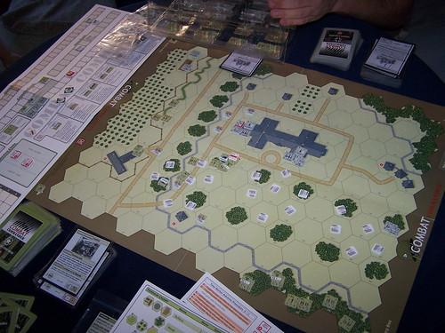 Combat Commander Escenario 4