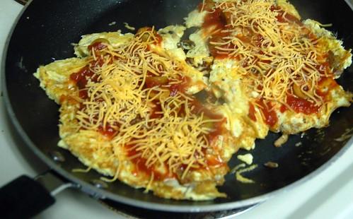 omelette 1.8