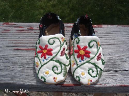 Boho Shoes 2