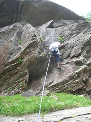 Arrampicate in Val di Sea