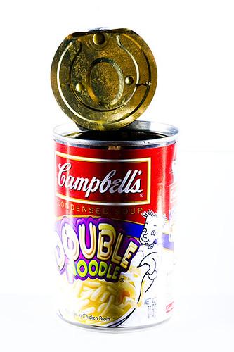 Double Noodle