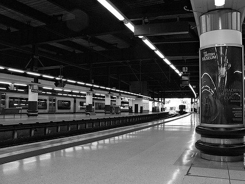Euston, early