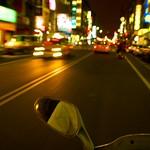 "Night Rider <a style=""margin-left:10px; font-size:0.8em;"" href=""http://www.flickr.com/photos/36521966868@N01/3107650918/"" target=""_blank"">@flickr</a>"