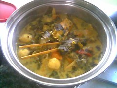 STP's sayur masak lemak