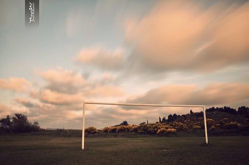 Le temps du football by YannGarPhoto.wordpress.com