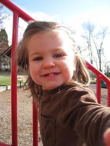 Amelia on April 5, 2008