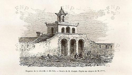 CitadelleMagasins