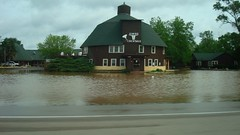 Wisconsin Flooding 6.13.08