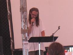 Shane Claiborne - Jesus for President tour