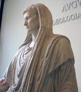 Augustus Pontifex Maximus #3
