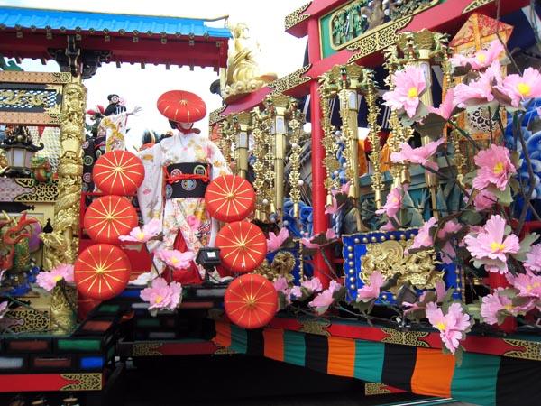 八戸三社大祭 2008 その他写真 9