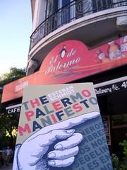 The Palermo Manifesto #2