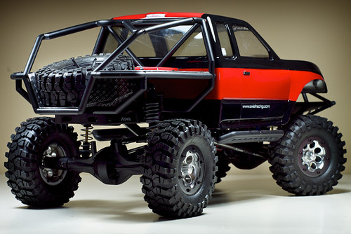 SCX10_Honcho_Build  028