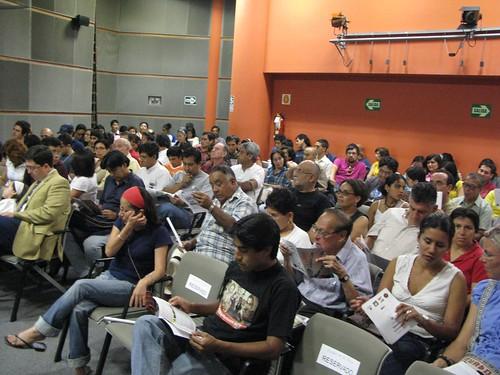 El Cine Argentino ataca Lima
