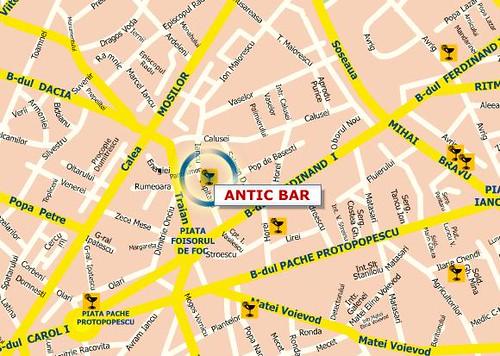 Bar Antic
