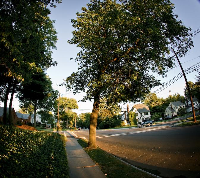 Simple Crossroads