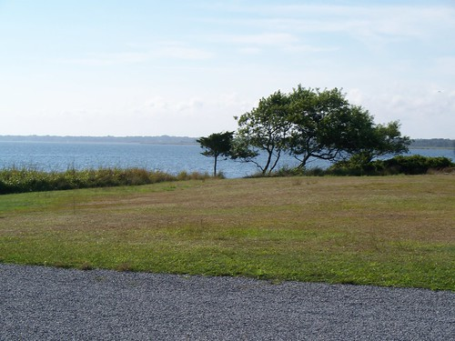 View of Great South Bay