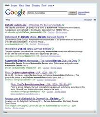 090808 DeSoto Automobile Google Search
