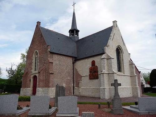 Kerkje Vlassenbroeck