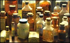 Modern medicine of the past