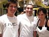 Cody, Chef Michael & Jo, MyLastBite.com