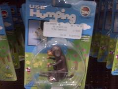 USB Humping