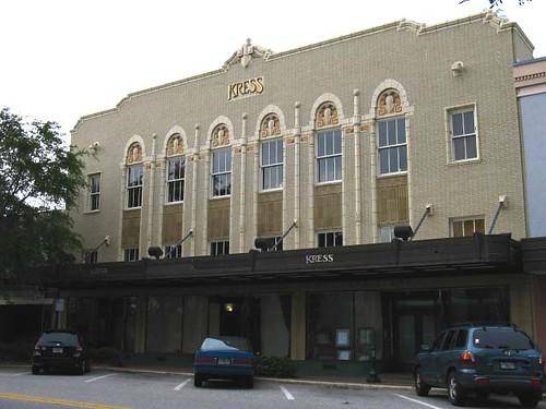 S. H. Kress Building