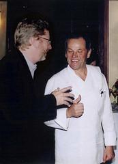 Peter & Wolfgang Puck
