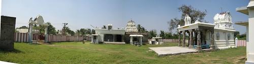 2.Panaramic View - Front