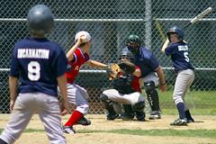 Melrose Incarnation Baseball - 060708 - 132-300