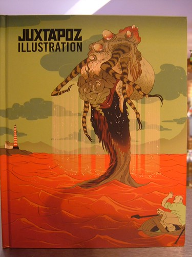 illustration juxtapoz
