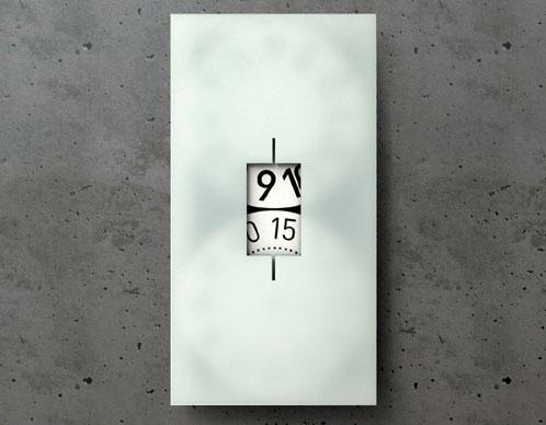 2703961770_2bb9746507_o 100+ Relógios de parede, de mesa e despertadores