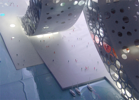 上海的 [人] �型建築-6