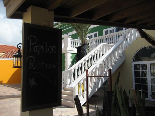 The Village Aruba Opens