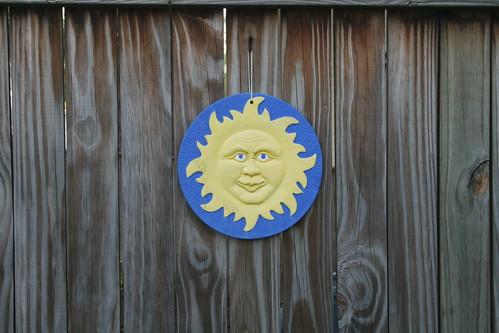 Backyard Sun 5