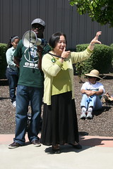 "Councilwoman Jean Quan at ""Love Yo Mama&q..."